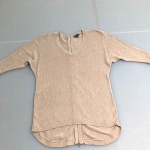 🎄 Express V Neck Sweater Knit